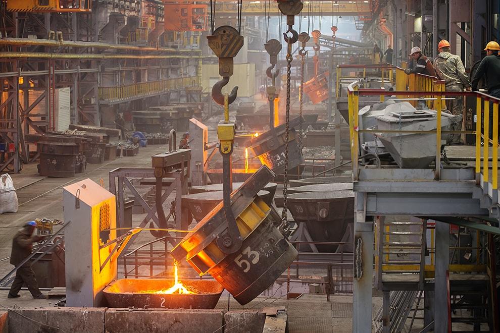 نظام مراقبة الإنتاج والتصنيع