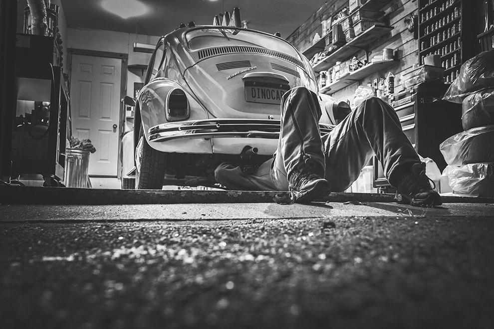 نظام موهبة لإدارة قطع غيار السيارات